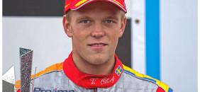 Viktor Öberg