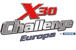 X30 Challenge Europa